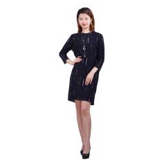 DS纳尼卡针织连衣裙  货号123916