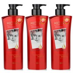 韩国原装进口爱敬可希丝沙龙护理洗发香波3瓶装