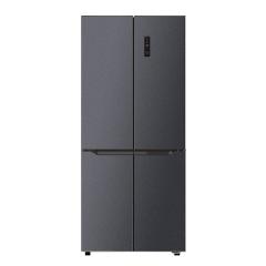 达米尼426升十字一级能效冰箱