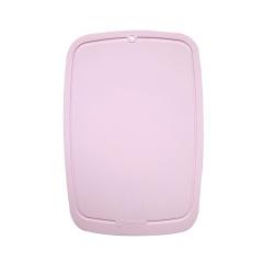艾特巴赫(ALTENBACH)砧板菜板 硅胶 安全无毒环保 柔软易弯曲 可高温消毒 粉