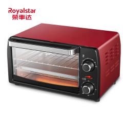 荣事达(Royalstar)多功能电烤箱10L大容量