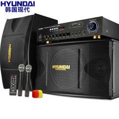 现代(HYUNDAI)HY-10A 音响套装