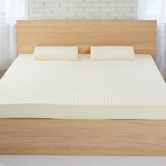 泰橡原装泰国进口乳胶床垫1.5M