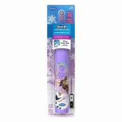 海外直邮/Oral-B 欧乐B 儿童电动牙刷-冰雪奇缘款 DB3010