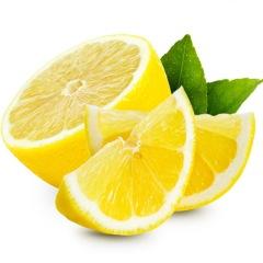【新鲜水果】四川安岳黄柠檬 5斤装 约20粒左右