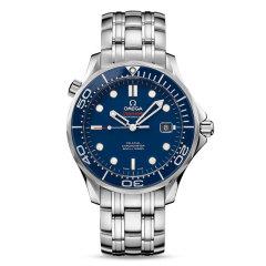 OMEGA海马系列300米潜水表  货号123788