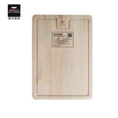 美国康宁(WORLDKITHCHEN)桦木家用切菜板WK-BECPB/CN