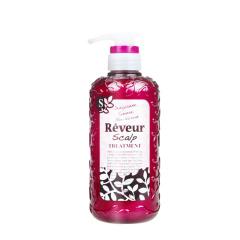 Reveur无硅头皮护理护发素(粉瓶)