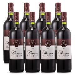 法国拉菲珍藏波尔多干红酒套组 货号123872