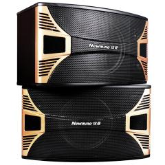 纽曼 家庭影院音箱专业蓝牙功放KTV音响套装 低音炮卡包音箱 舞台会议通用BW390