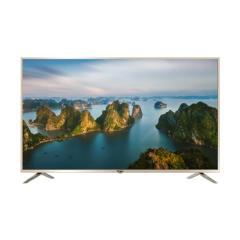 海尔(Haier)电视4K超清人工智能 WiFi 语音遥控液晶平板电视 LE43AL88A81