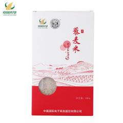 【中国农垦】良农稼稻 真空包装 藜麦米500g/盒