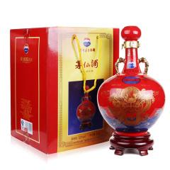 贵州茅台集团茅仙酒龙腾四海 52度浓香型大坛酒2.5L