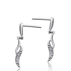 DODOBEL WOMAN 925银首饰伴侣耳钉