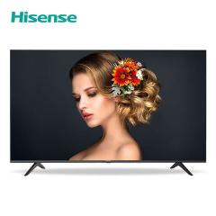 海信65英寸4K智能电视