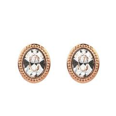 施华洛世奇Swarovski女士时尚水晶耳钉耳环5036772