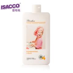 ISACCO护手超浓缩洗碗液500ml/瓶
