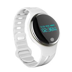 纽曼 智能手环男女运动手环手表计步器 微信运动来电信息查看 小米2苹果华为手机通用