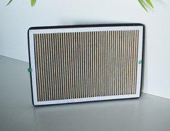 奇竹空气净化器滤芯用于品牌三样伊莱克斯配件除甲醛PM2.5HEPA家电配件