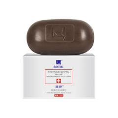 满婷除螨控油祛痘皂,108g/块*3块
