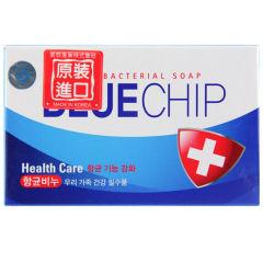 韩国原装进口爱敬BlueChip茶树油香皂100g