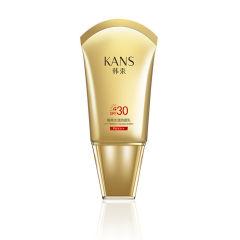 韩束水漾防晒乳SPF30+++正品专柜隔离霜防紫外线清爽轻盈提亮肤色60ml