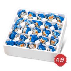 北海红树林烤海鸭蛋100枚套组