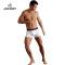 Jockey  男3D裁剪超细纤维快干平角内裤