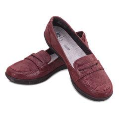 Clarks云适步艾拉超轻女鞋  货号123996