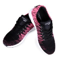 鳄鱼恤女士运动健步鞋
