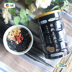 中粮可益康核桃芝麻豆粉500g