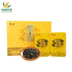 【中国农垦】大明山 盘龙王绿茶礼盒装300克