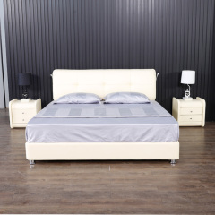 艾居乐多功能卧房套组1.5M