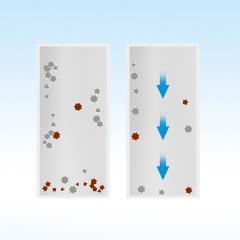ISACCO活氧管道清洁剂25g/包*10