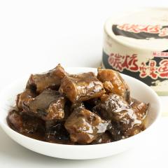 三浦堂  海鲜罐头  碳烤鳗鱼   海鲜系列食品