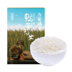 方家铺子 鸭菌稻5kg