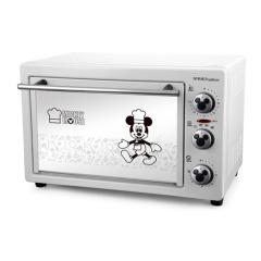 迪士尼(Disney)电烤箱RK-22B  22L    60分钟定时