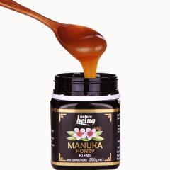 新西兰进口 Nature Being 内确 麦卢卡蜂蜜 250g