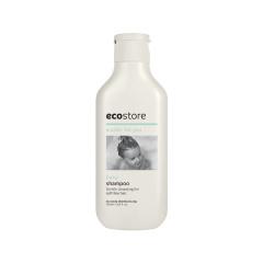【新西兰直邮】【2瓶装】新西兰宜可诚Ecostore婴幼儿童洗发水/露200ml