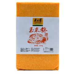 【精品杂粮】黄土情 玉米槮 2500g