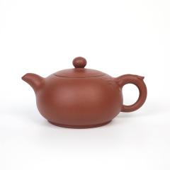 中艺盛嘉周冬梅紫砂壶茶具《大茄段》《祥云》《松鼠葡萄》《松鼠葡萄》(小)