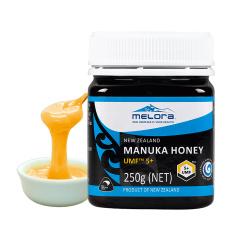 边走边淘 新西兰进口蜂蜜(UMF5+) 250g/罐  包邮