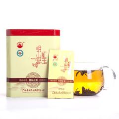 【中国农垦】广西 大明山 明山红玉100g/罐 红茶罐装 明山红玉 1盒
