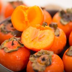 陕西·火晶柿子