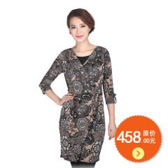 N.L女式连衣裙 货号115458