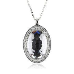 施华洛世奇Swarovski 女士水晶项链 5008673透明