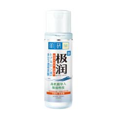 曼秀雷敦(Mentholatum)肌研极润保湿化妆水-浓润型170ml
