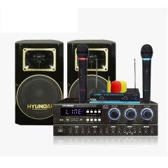 现代(HYUNDAI)OK-300 音响套装