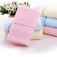 啄木鸟家用浴巾 柔软强吸水浴巾一条