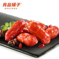 【良品铺子】红肠 160g